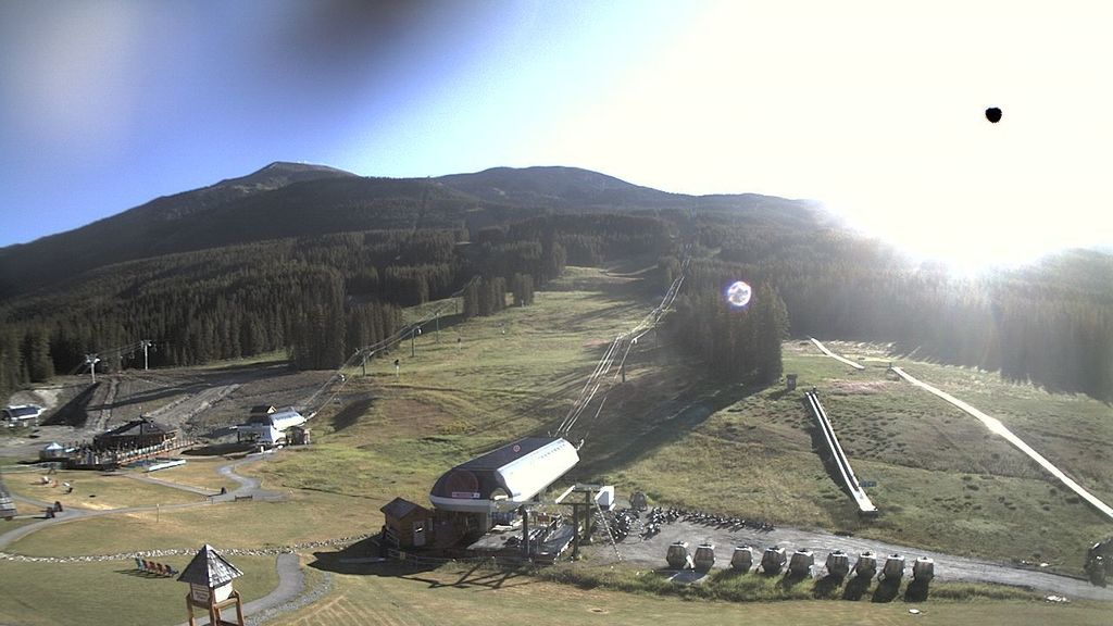 Lake Louise Webcam